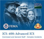 NIMS - ICS 300 & 400